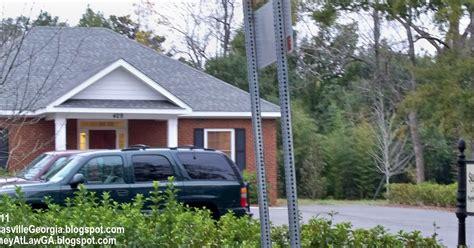 Post Office Thomasville Ga by Thomasville Restaurant Attorney Hospital