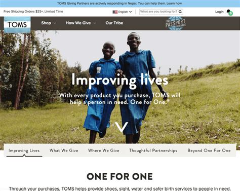 Create Your Own Toms Brand - brand ideas story style my how to create an