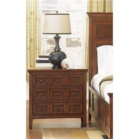 magnussen harrison bedroom furniture magnussen harrison wood nightstand b1398 01