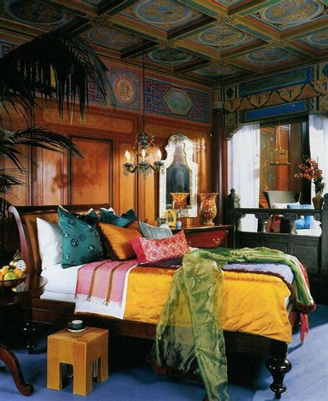 bohemian style bedroom furniture best 25 bohemian furniture ideas on pinterest colorful