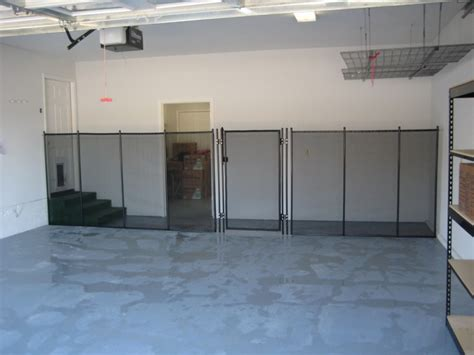Garage Gate For Dogs by Removable Pet Fence For The Pool More Protect A Child