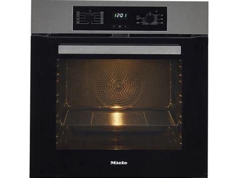 miele   bp built  oven review