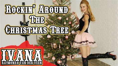brenda lee rockin around the christmas tree official