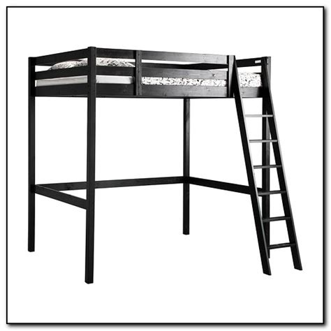 size loft bed frame ikea ikea loft bed ideas beds home design ideas ord5zvkqmx3811