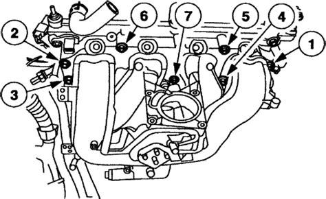 2001 mazda tribute vacuum diagram repair guides engine mechanical components intake