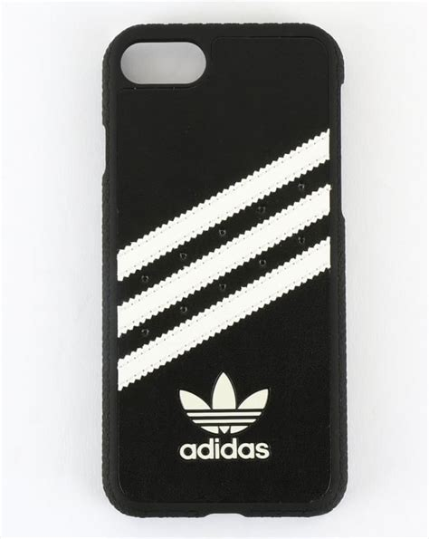 Cover Adidas Black adidas originals iphone 7 moulded black white protector