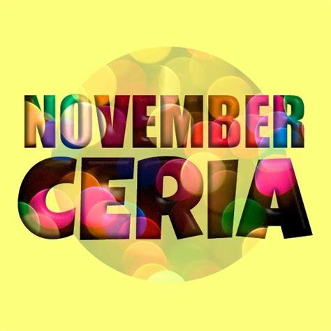 dp bbm kata kata harapan awal bulan november terbaru gambar animasi bergerak wartasolo