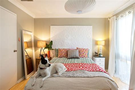 low bedside table ideas bedroom lighting ideas low 30 bedrooms that wow with mismatched nightstands