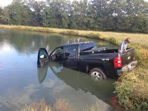 Luke Bryan Chevrolet Luke Bryan Truck Pond Crash Saving Country