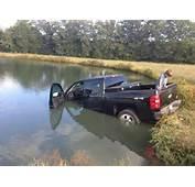 Luke Bryan Rolls Big Black Jacked Up Truck Into Pond  Saving Country