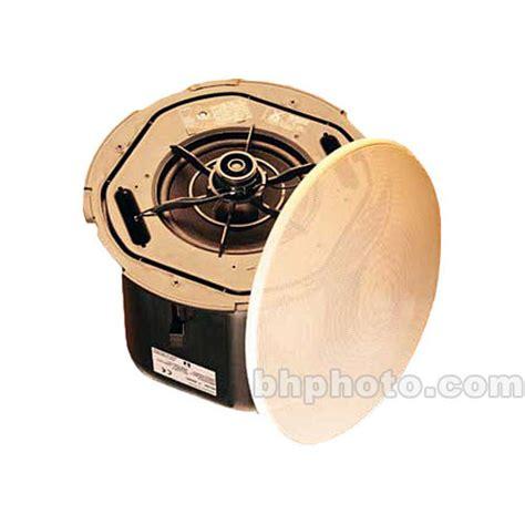Ceiling Speaker Toa 6 Watt toa electronics 6 5 quot coaxial ceiling speaker f 2852c b h