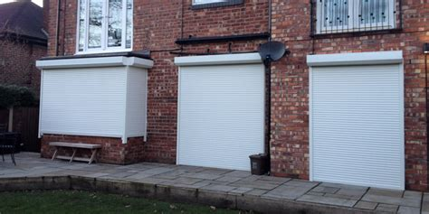 domestic roller shutters il security shutters