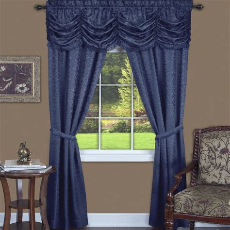 kmart window curtains woven curtains window treatment kmart com