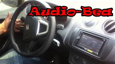 seat ibiza al volante controles de volante de seat ibiza 2013 audio bea