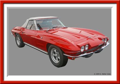 corvette 1960s pin 1960s corvette on
