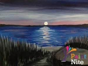 paint nite boston pizza hunt club paint nite calgary marquee market stage macleod