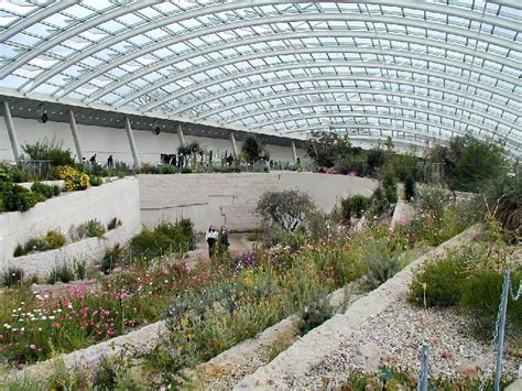 Botanical Garden Of Wales Our Top 10 Gardens To Visit This Year The