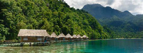 bay seram ora resort a gateway to a beautiful escape