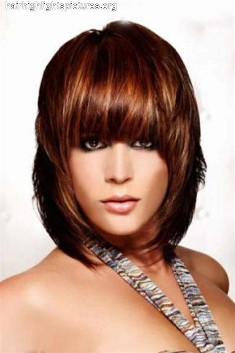 highligjted mahogany hair 48 best images about hair color on pinterest dark brown