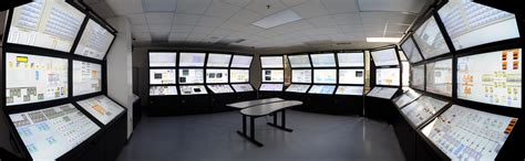 virtual room virtual control room helps nuclear operators industry