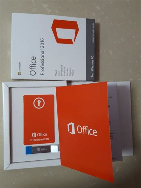 Office 2016 Professional Plus Original Genuine Office Pro Plus genuine key microsoft office 2016 professional software