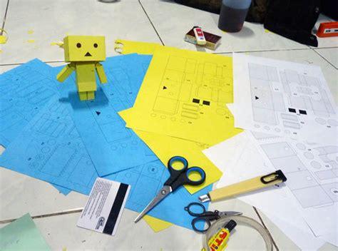 cara membuat bunga dari kertas jilid cara membuat danbo boneka kertas jepang poor princess