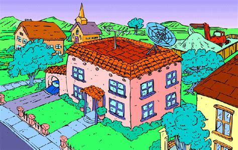 imagenes de casas navideñas animadas 191 puedes adivinar a qu 233 dibujo animado pertenecen las