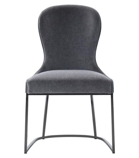 sedie flexform you flexform sedia con base in metallo milia shop