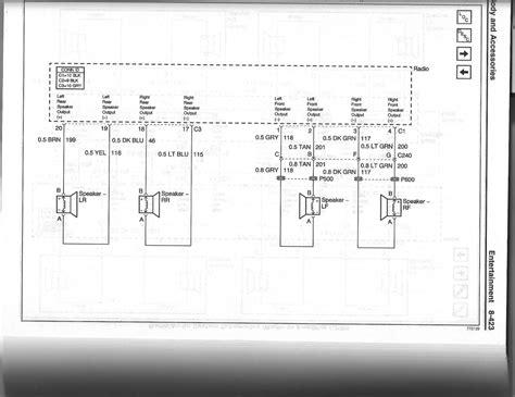 2007 grand prix monsoon wiring harness 38 wiring diagram