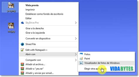 visor imagenes para windows 10 trae de vuelta al cl 225 sico visor de fotos a windows 10
