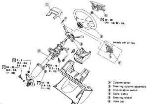 repair guides steering steering column autozone