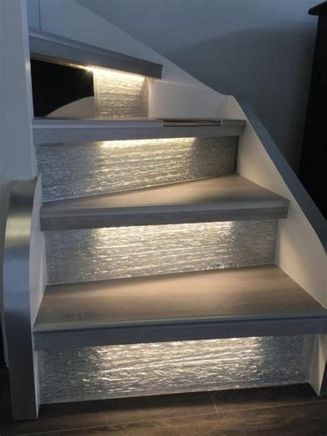 beleuchtung unter treppe auentreppen beleuchtung bei dieser treppe wurden unter