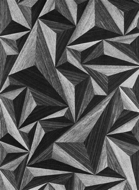 Intarsia (wood veneer pattern), 1960s   Textures