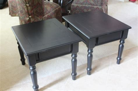 Spray Paint For Wood Furniture by How To Spray Paint Wood Furniture At The Galleria