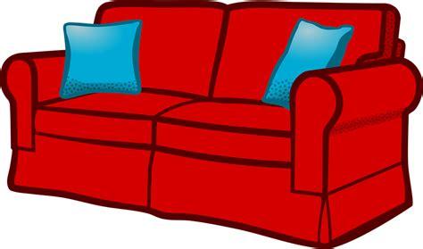 Free vector graphic: Couch, Furniture, Sofa, Interior