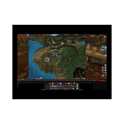 Threat Psp And Bag by Wow Carbonite Add On Mini Map And Quest Tracking