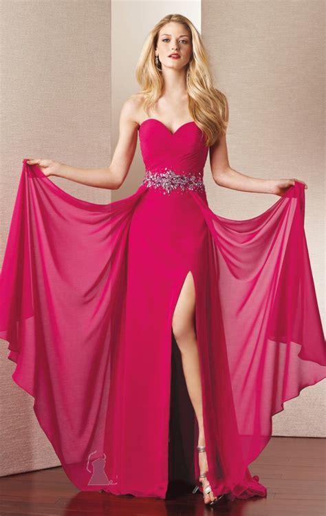 Pink Dress pink dress pjbb gown