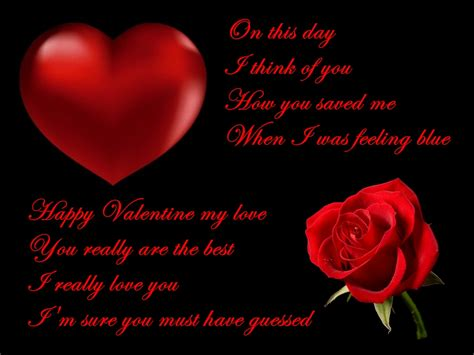 Valentines Day Roses That Speak To You by Classic Valentines Day Poems Collection 2015