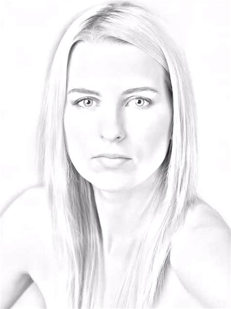 pencil photo effect turn a photo into a pencil sketch drawing in photoshop