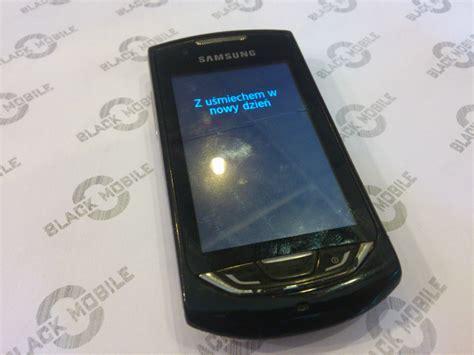 Jual Touchscreen Samsung Monte Gt S5620 samsung gt s5620 monte uszkodzona warstwa dotykowa digitizer