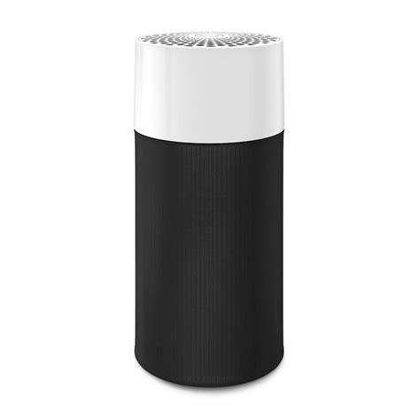 blueair blue 411 air purifier with allergen and odor remover washable pre filter 101435