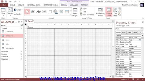 tutorial video access access 2013 tutorial creating a switchboard form microsoft
