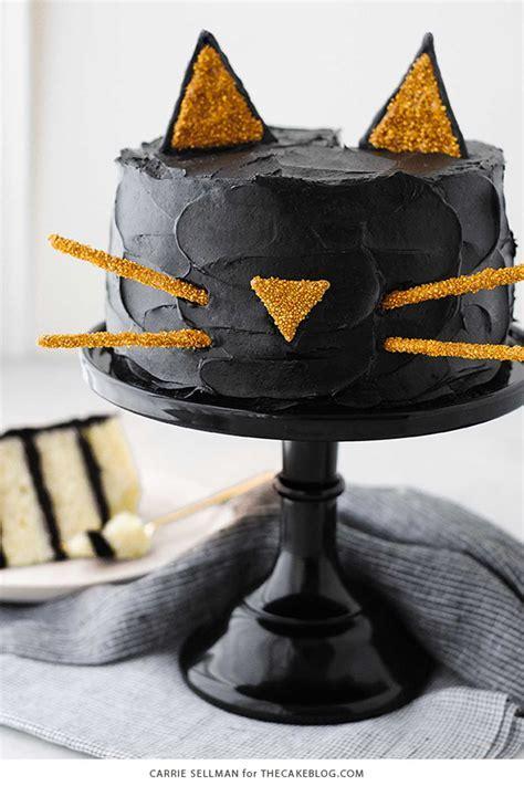 30 Easy Halloween Cakes   Recipes & Ideas for Halloween