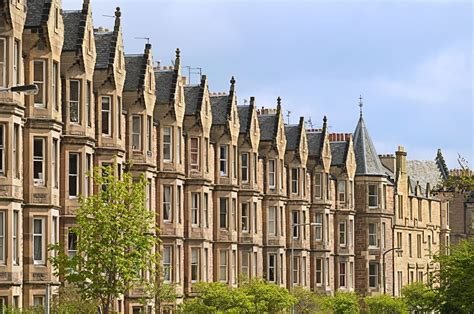 Appartments In Edinburgh by Edinburgh Lights Up Stairwells In Historic Tenements With