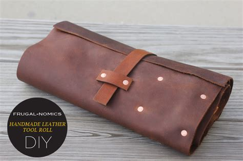 Handmade Leather Tools - ten easy s day gifts mood sewciety