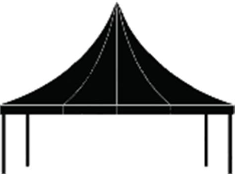Wedding Tent Clip by Tents Cliparts