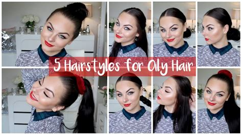 Hairstyles For Bad Hair Days by 5 Easy Hairstyles For Bad Hair Days