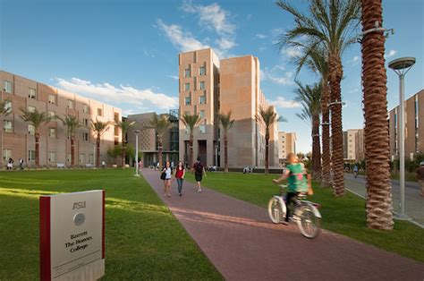 Asu Part Time Mba Cost by Honors Programs Why You Should Consider Applying And What