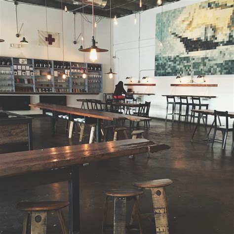 industrial coffee shop 10 things to do in nashville tennessee the co