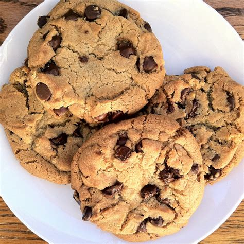 best chocolate chip cookie the nonpareil baker the best chocolate chip cookies